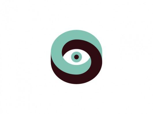 circles feel eye circles ben barrry eye design logo eye graphic ...