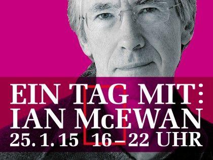 Ian McEwan © Annalena McAfee