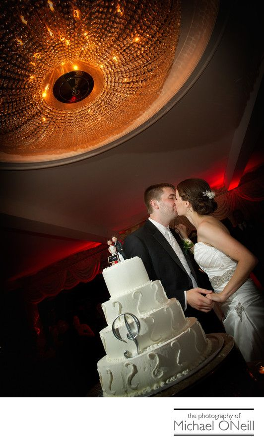Michael ONeill Wedding Portrait Fine Art Photographer Long Island New York - Long Island New York Wedding Photography: