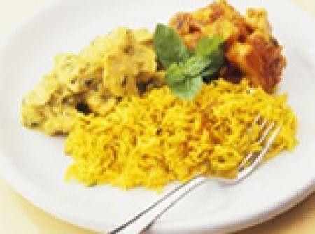 Receita de Farofa de couve-flor light ao curry - farofa. Leve uma panela média ao fogo baixo. Acrescente o azeite, a margarina, a cebola e refogue por 1 minuto. Coloque o alho e refogue por mais...