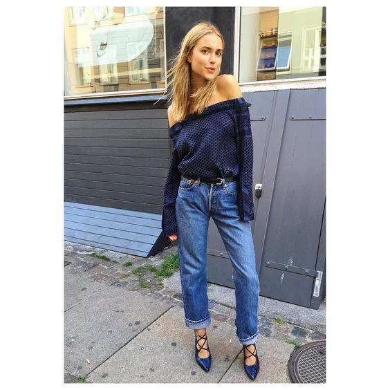 "Pernille Teisbaek on Instagram: ""Off  @ceciliecopenhagen"""
