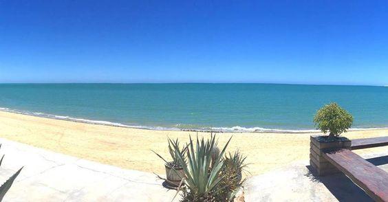 Sonríe😁 Ven y disfruta de las cálidas aguas en #SanFelipe, un destino para toda la familia  Foto-aventura por tobbah1