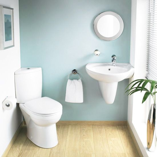 toilets for small bathroom