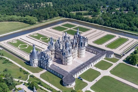 Pass Chateaux K Blois Chambord Cheverny Chenonceau 2019 French Chateau Weddings Loire Valley Chambord Castle