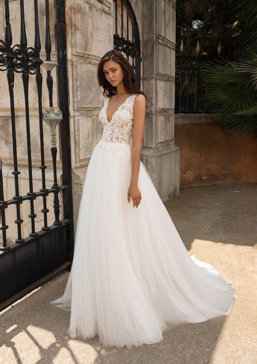 Robes de mariée Pronovias : la collection