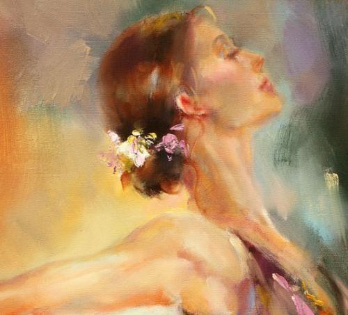 Aphrodite - Anna Art Publishing Inc.