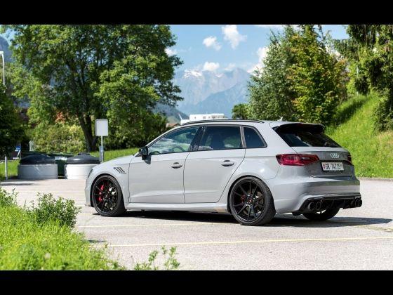 Vossen Wheels Audi Rs 3 Sportback 2017 Car Wheels Car Wheel Cover Car Wheels Diy