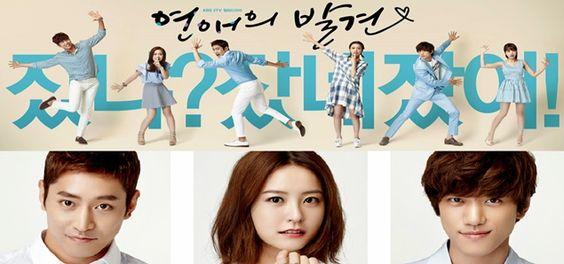 Phim Tình Yêu Nơi Đâu | VTVcab 7 | D Dramas