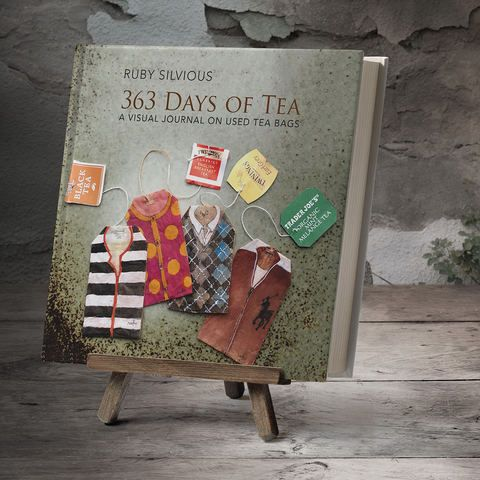 363 Days of Tea: