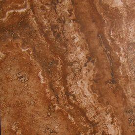 3.70/sq ft @ lowes. FLOORS 2000�5-Pack Galapagos Darwin's Lava Glazed Porcelain Indoor/Outdoor Floor Tiles (Common: 20-in x 20-in; Actual: 19.91-in x 19.91-in)