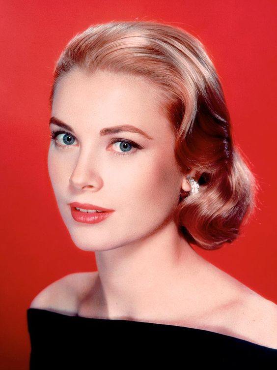 Grace Kelly - Muere en 1982