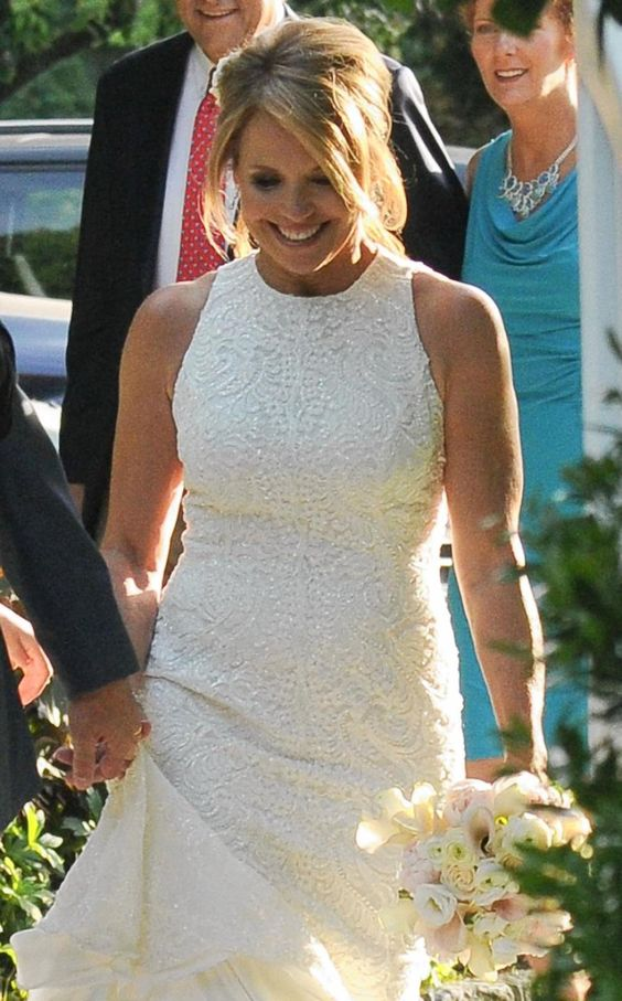 Celebrity Wedding Dress Inspiration - Destination42 #destination42 #destinationwedding #WeddingDress #wedding #fashion #beauty #love #Bridal #bride #celebrity