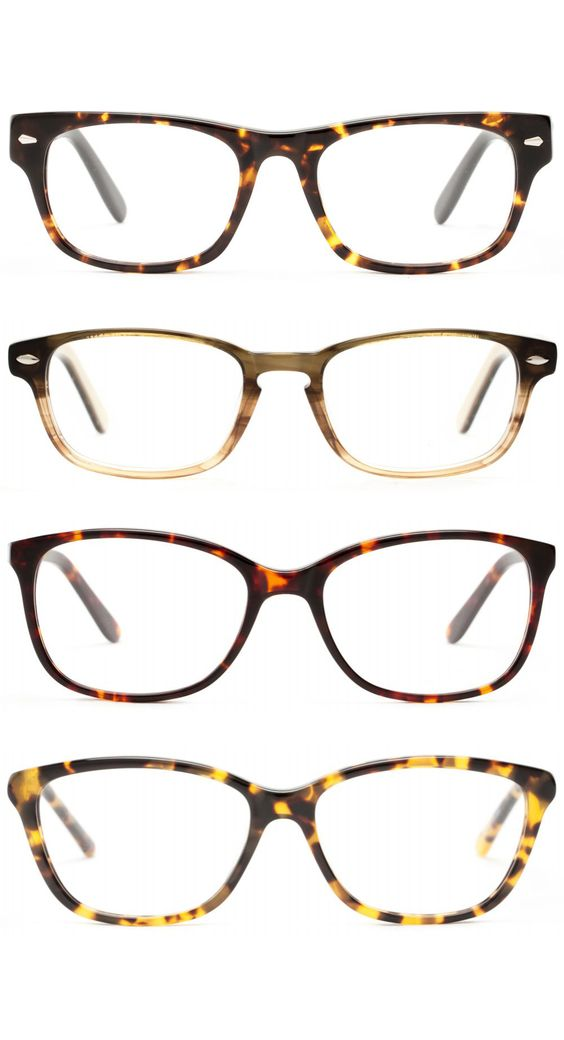 Eyeglass Frames Heart Shaped Faces : The best fall glasses for heart shaped faces felix ...