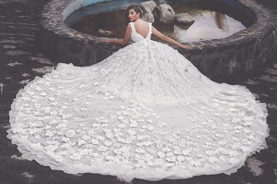 """Where Dreams Begin.. Dress: @eden_couture  #SaidMhamad #SaidMhamadPhotography"""