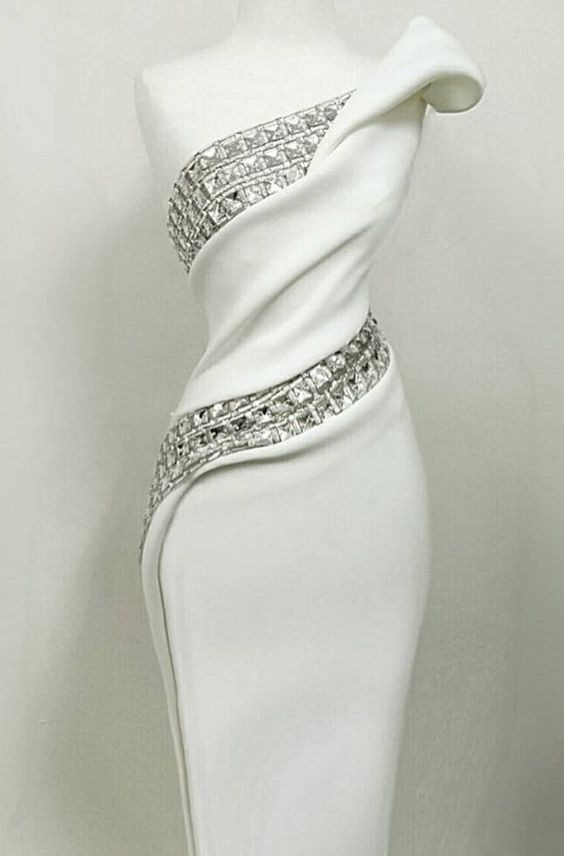 Hummmm Vestido De Deusa Pretty Dresses Fashion Fashion Dresses