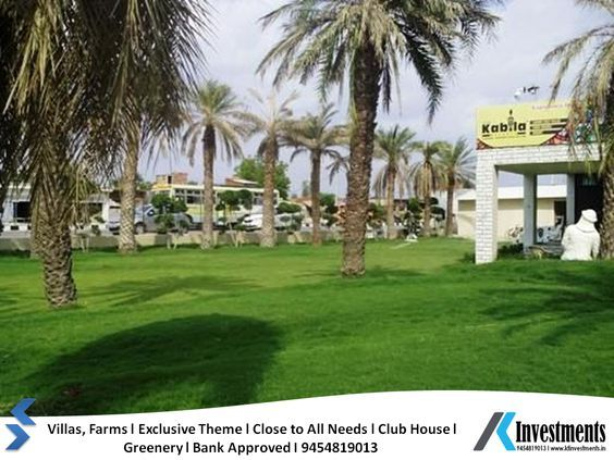 Plots For Sale in Lucknow Raebareli Road