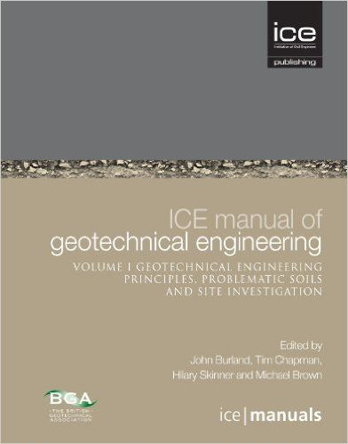 Geotechnical Engineering Principles, Problematic Soils and Site Investigation