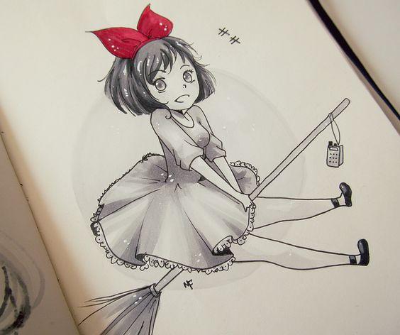 https://www.behance.net/gallery/17726761/Sketchbook-