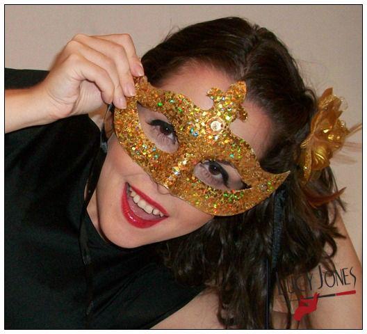 Máscaras venezianas #venezian mascaras