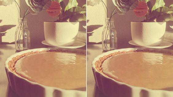 Como fazer caramelo cremoso