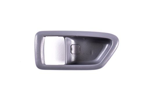 Replacement Front Or Rear Left Driver Side Gray Handle For Bezel 97 01 Toyota Camry To1358105 1997 1999 2000 2001 Toyota Camry Camry Toyota