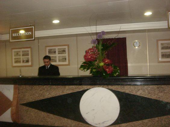 Swan Hellenic - Minerva, Reception