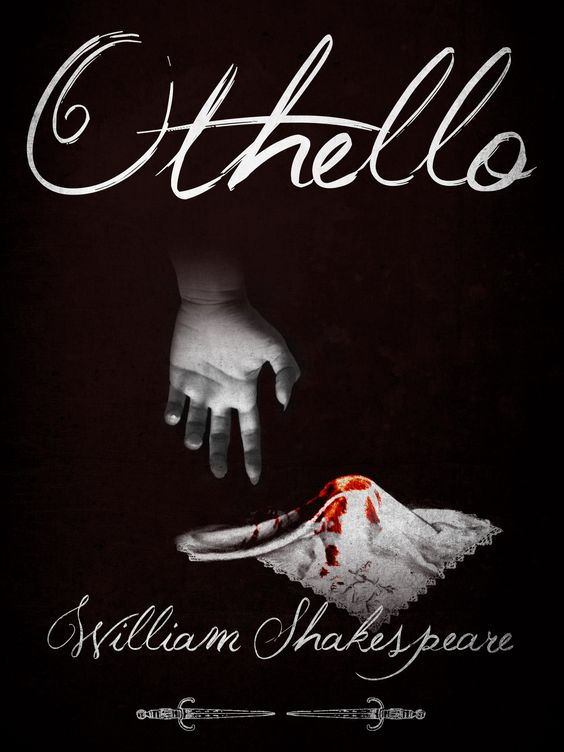 An analysis of william shakespeares othello