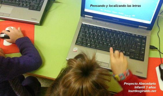 La tutoría en Infantil: Lecto-escritura en 3 años con el Pictotraductor