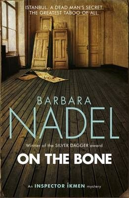 On the Bone - (May):