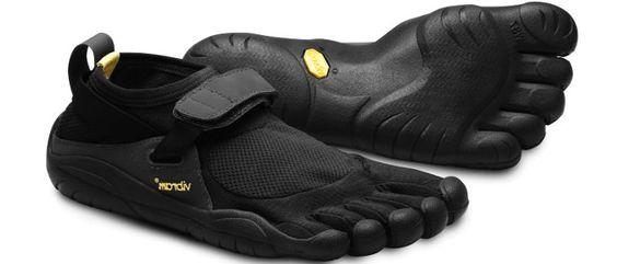★★★★★ Las zapatillas 5 dedos brindan una serie de ventajas al momento de practicar Parkour con ellas. Conocelas y anímate a usarlas!