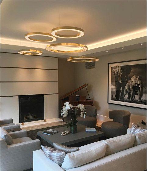 Mahlu Von Cameron Design House Dining Room Pendant House Interior Decor Living Room Modern