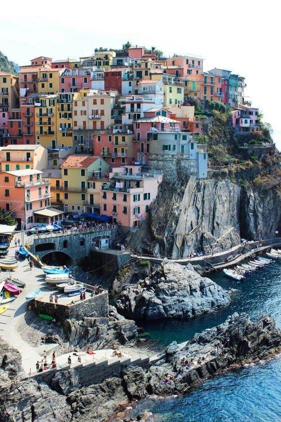10 meilleures destinations de lune de miel en Italie, #destinations #italie #meilleures