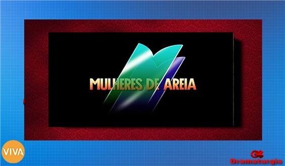 REDE ALPHA TV | ÊTA MUNDO BOM! | A REGRA DO JOGO: MULHERES DE AREIA | ESTREIA | Capítulo 001 | 29/02...
