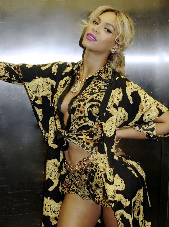 Beyoncé świętuje urodziny mamy, córki oraz Nowy Rok: prywatne zdjęcia, fot. iam.beyonce.com