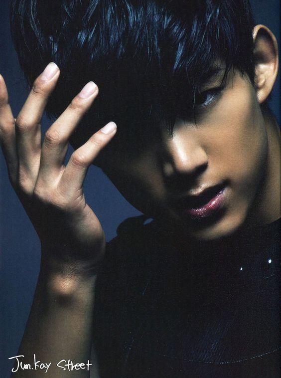 TaecYeon | 옥택연 | 2PM | D.O.B 27/12/1988 (Capricorn)