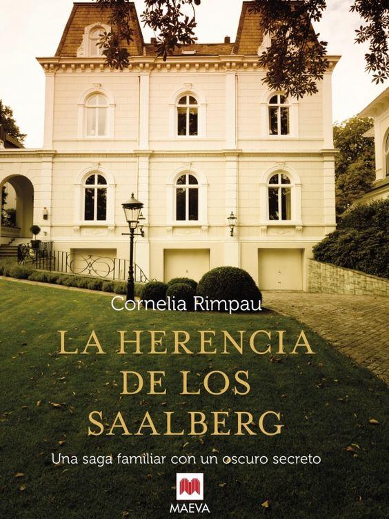 La herencia de Los Saalberg - http://bajar-libros.net/book/la-herencia-de-los-saalberg/