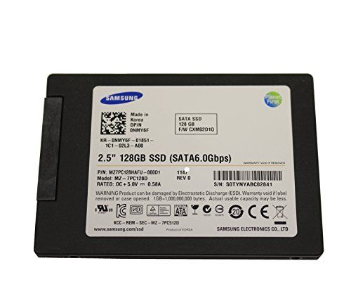 Genuine Samsung 2 5 128gb Ssd Sata 6 0gbps Hard Drive Mz Https Www Amazon Com Dp B01bif5rhq Ref Cm Sw R Pi Dp U X 1 Data Storage Device Ssd Laptop Repair