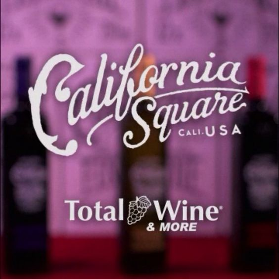 Our first Instagram video, introducing California Square!