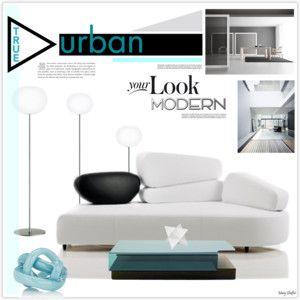 Urban spread