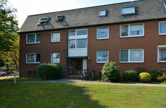 Eigentumswohnung als Kapitalanlage in Hamburg-Schnelsen, 2 Zi. 64 qm / Ein Angebot der Hausmann Immobilien Beratung und Makler Hamburg + Norderstedt