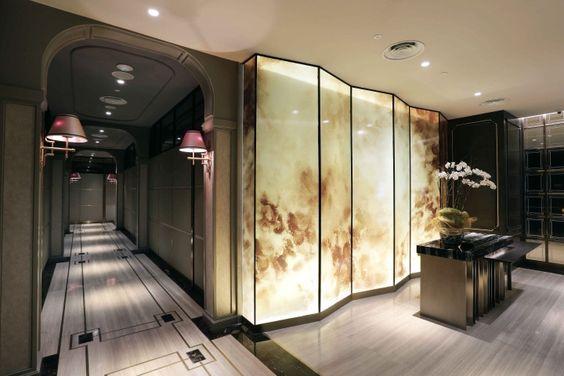 Jakarta restaurant and interiors on pinterest for Design hotel jakarta