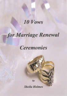 Vow Renewal Dresses