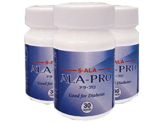 Thực phẩm chức năng Ala Pro có tốt không? Giá bao nhiêu? Mua ở đâu?