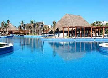 2039 per person flight hotel all inclusive resort Valentin Imperial Maya All Inclusive (Playa del Carmen, Mexico)   Expedia