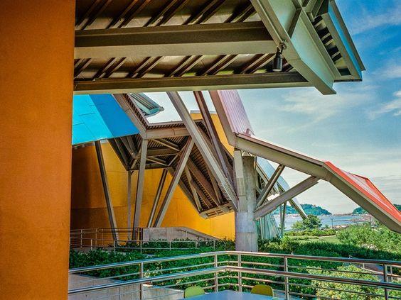 Panama City's Casco Viejo Neighborhood Is Super Stylish