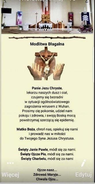 Pin By Ilona Ogaza On Modlitwa In 2020 Modlitewnik Modlitwa Cytaty Chrzescijanskie