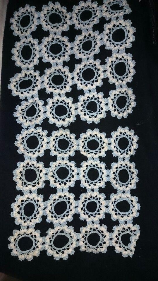 Português crochet