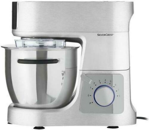 Lidl Silvercrest Kuchenmaschine Skv 1200 B2 Gunstig Kaufen Test Lidl Kuche Wolle Kaufen