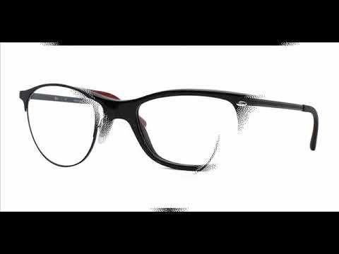 أطارات نظارات ريبان الاصلية نظارات ريبان طبية Youtube Music