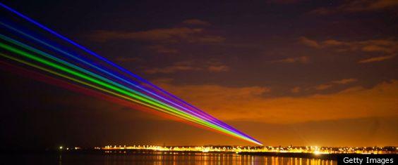 global rainbow, England